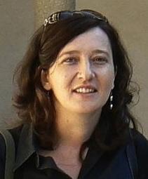 Monica Malvezzi